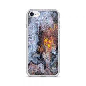 iphone case iphone 7 8 case on phone 60c104794ffa4