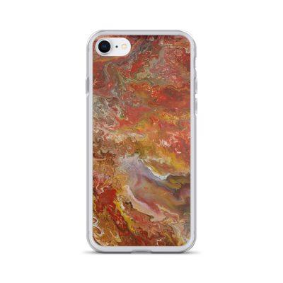 iphone case iphone 7 8 case on phone 60c107310c0ef