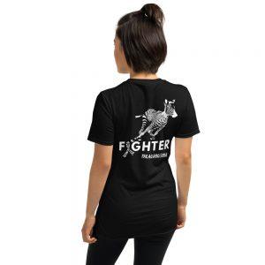 unisex basic softstyle t shirt black back 60bdab6714f68